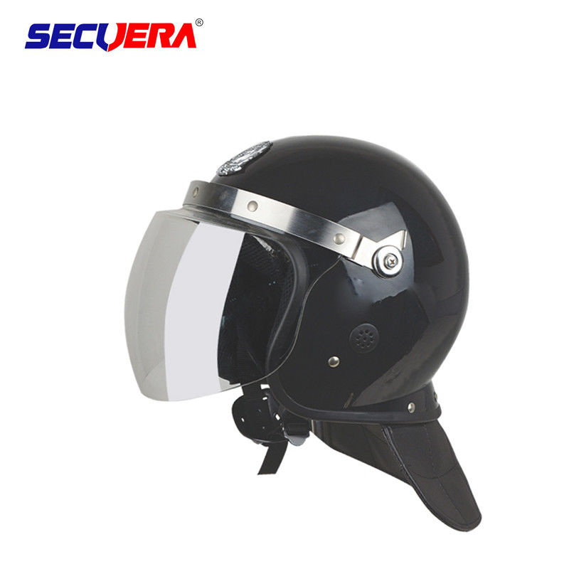 Knife Proof Safety Protection Products Portable Anti Riot Helmet For Police Equipment